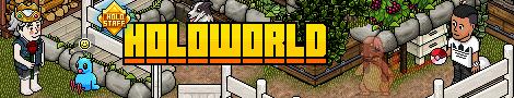 Banner Holoworld